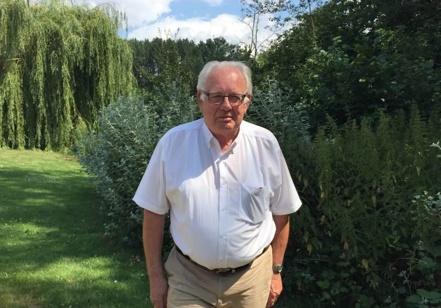 Jo Voncken, vrijwilliger