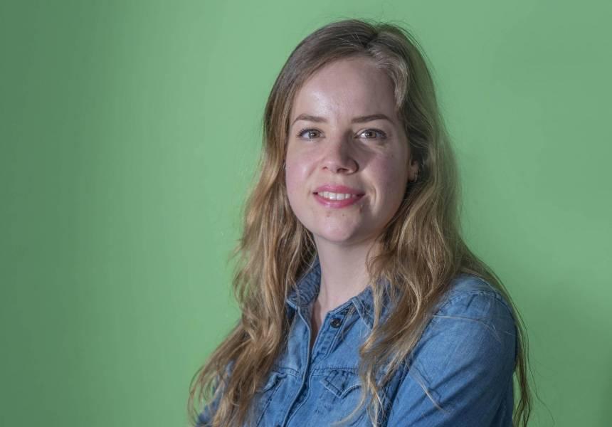 Anja Frenken, medewerker
