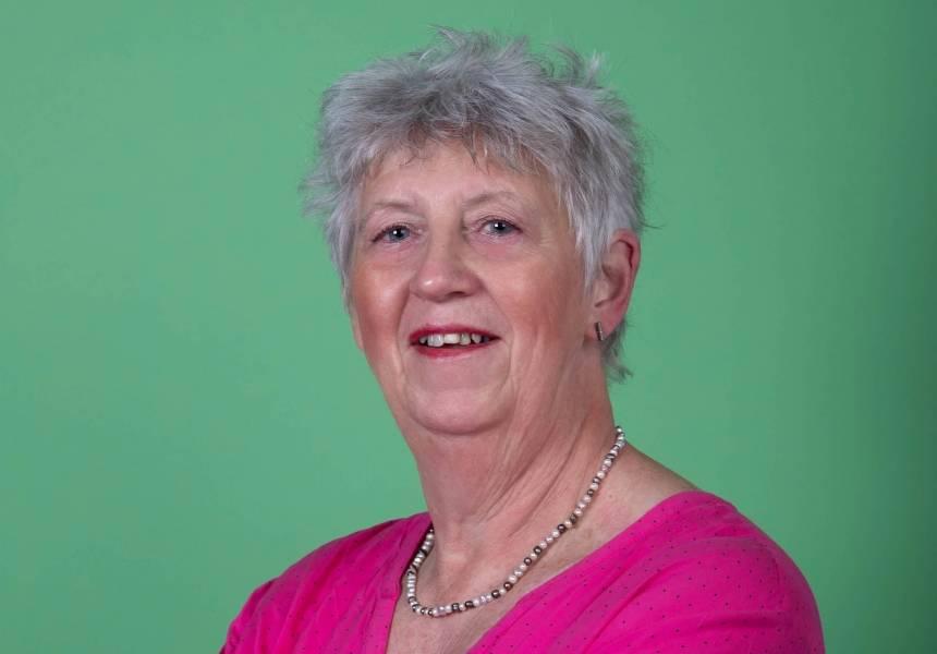 Annemie Soons, medewerker