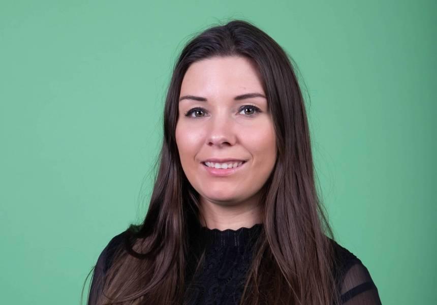 Kimmy van Renswouw, medewerker