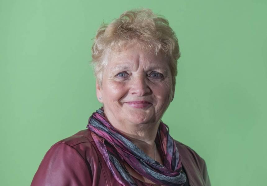 Marga Verbroekken, medewerker
